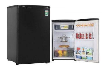 Tủ lạnh mini Aqua 90L